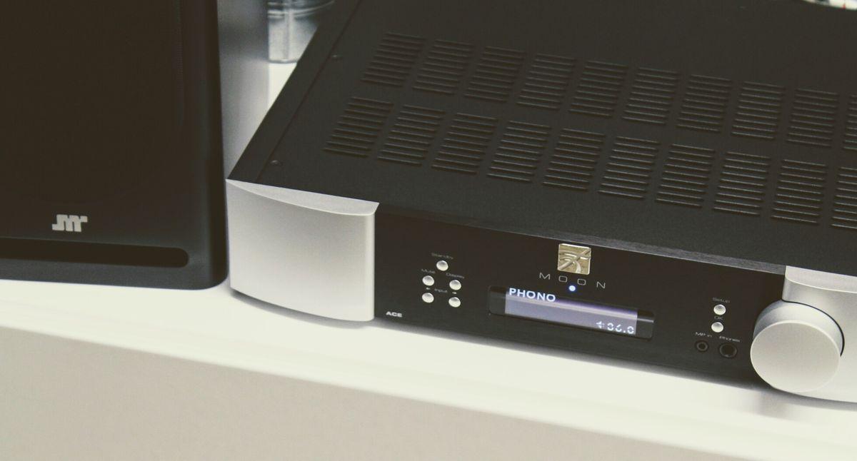 amplificateur tout en un moon neo ace ebay. Black Bedroom Furniture Sets. Home Design Ideas