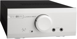 Musical Fidelity M1-HPA