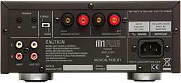 Musical Fidelity M1 PWR