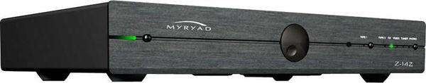 Myryad Z142 Vue principale