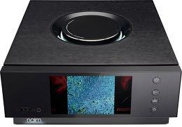 Naim Uniti Atom HDMI Vue de détail 1