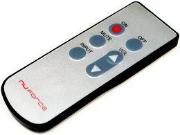 NuForce DDA-100 Vue Accessoire 1
