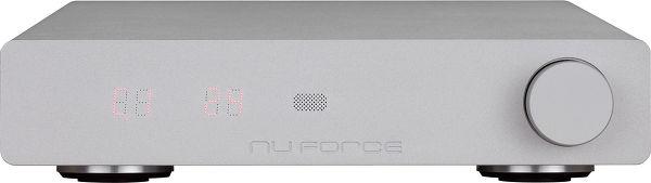 NuForce DDA-100 Vue principale