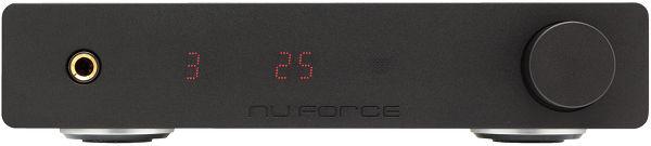Nuforce HAP-100 Vue principale
