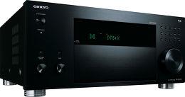 Onkyo PR-RZ5100 Vue 3/4 gauche