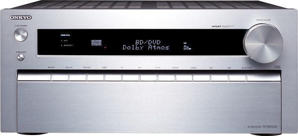 Onkyo TX-NR1030 Vue principale