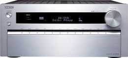 Onkyo TX-NR3030 Vue principale