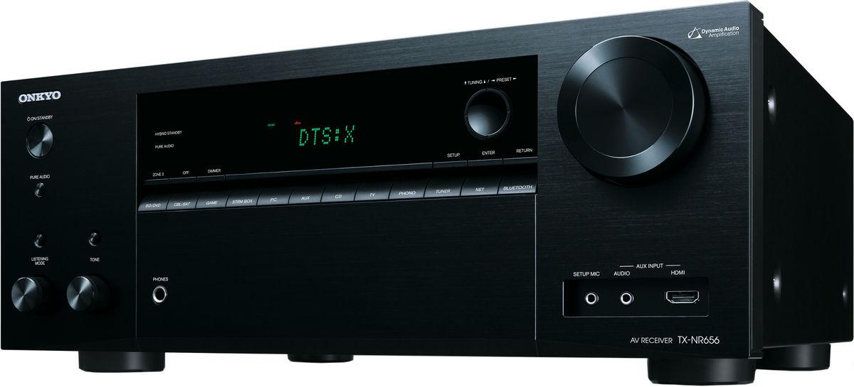 Amplificateur home-cinéma Onkyo TX-NR656