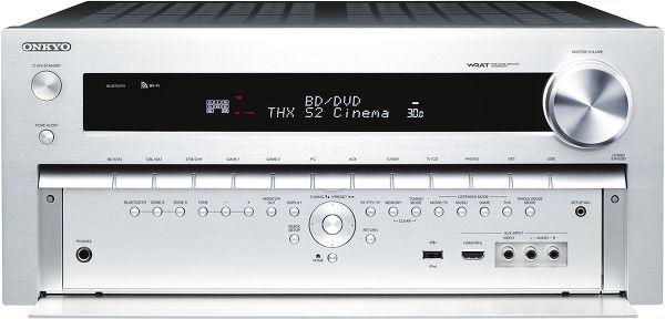 Onkyo TX-NR828 Vue principale
