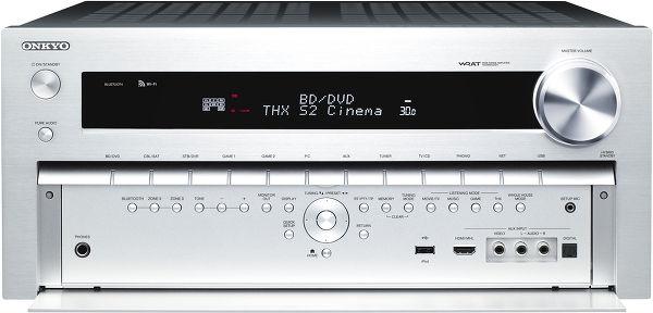 Onkyo TX-NR929 Vue principale