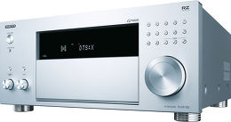 Onkyo TX-RZ1100 Vue 3/4 droite