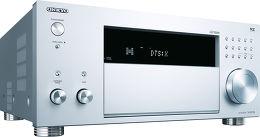 Onkyo TX-RZ1100 Vue 3/4 gauche