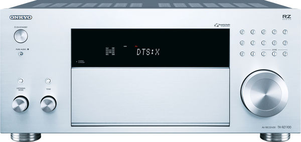 Onkyo TX-RZ1100 Vue principale