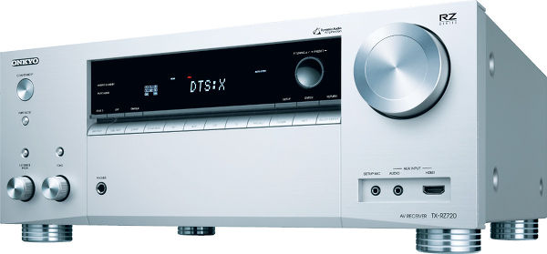 Onkyo TX-RZ720