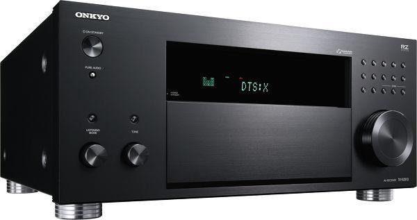 Onkyo RZ-810