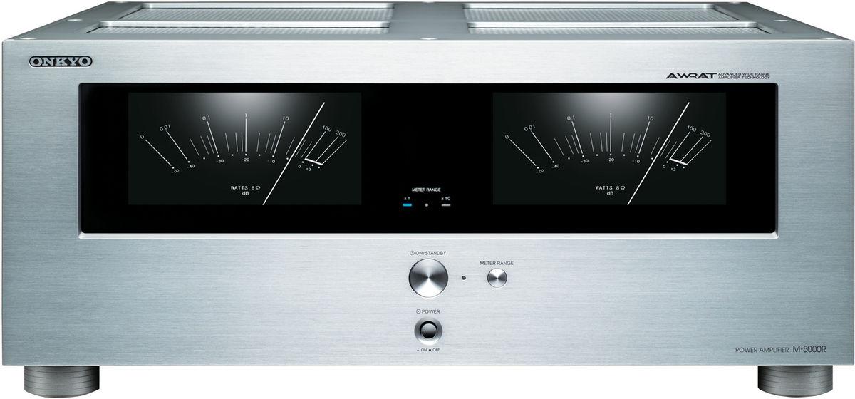 onkyo m 5000r amplis de puissance son vid. Black Bedroom Furniture Sets. Home Design Ideas