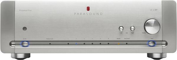 Parasound Halo JC2BP Vue principale