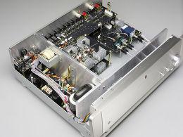 Parasound Halo JC2 Vue technologie 1