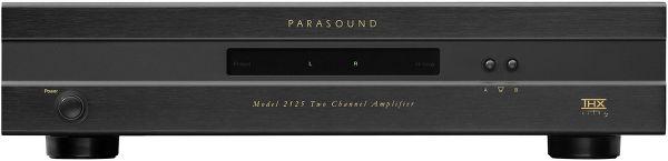 Parasound Model 2125 Vue principale
