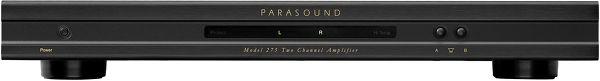 Parasound New Classic Model 275 Vue principale