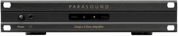 Parasound Zamp v3 Vue principale