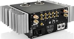 Pathos Classic Remix HiDAC Vue arrière