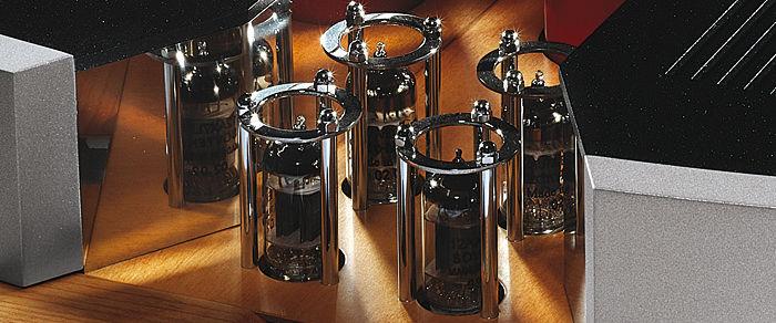Pathos InPol² : conception hybride à tubes