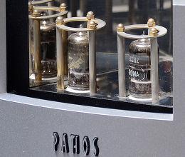 Pathos InPower Vue de détail 1