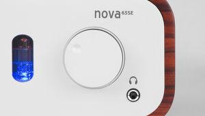 Peachtree Audio Nova 65 SE : tube
