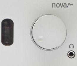 Peachtree Audio Nova Pre Vue de détail 2
