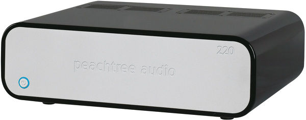 Peachtree Audio Peachtree220 Vue principale
