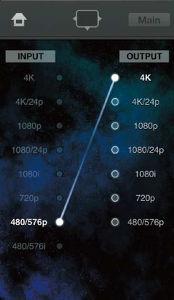 Pioneer SC-1224 app iOS