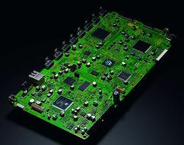 Pioneer SC-1224 Vue technologie 1