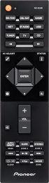 Pioneer SC-LX501 Vue Accessoire 1