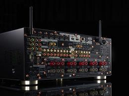 Pioneer SC-LX901 Mise en situation 1