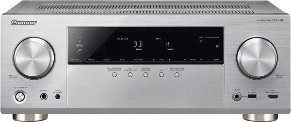 Pioneer VSX-528 Vue principale
