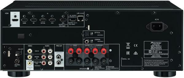 Pioneer VSX-824