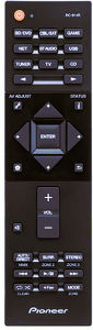 Pioneer VSX-831 télécommande