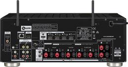Pioneer VSX-932 Vue arrière