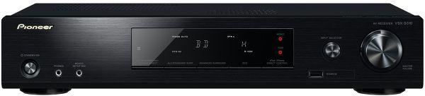 Pioneer VSX-S310 Vue principale