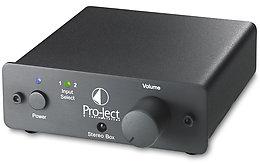 Pro-Ject St�r�o Box