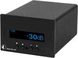 Pro-Ject Stereo Box DS Vue principale