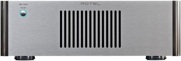 Rotel RB-1552 MKII Vue principale