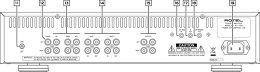 Rotel RC-1550 Vue de détail 2