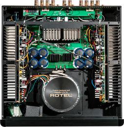 Rotel RMB-1555