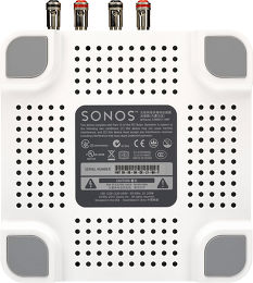 SONOS CONNECT :AMP