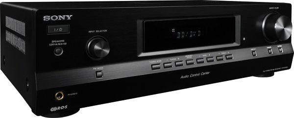 Sony STR-DH130 Vue principale
