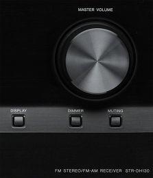 Sony STR-DH130 Vue de détail 3
