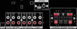 Sony STR-DH130 Vue de détail 4