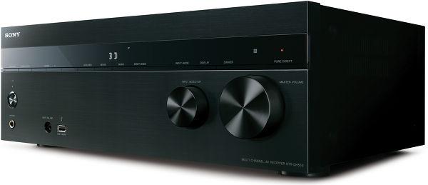 Sony STR-DH550 Vue principale